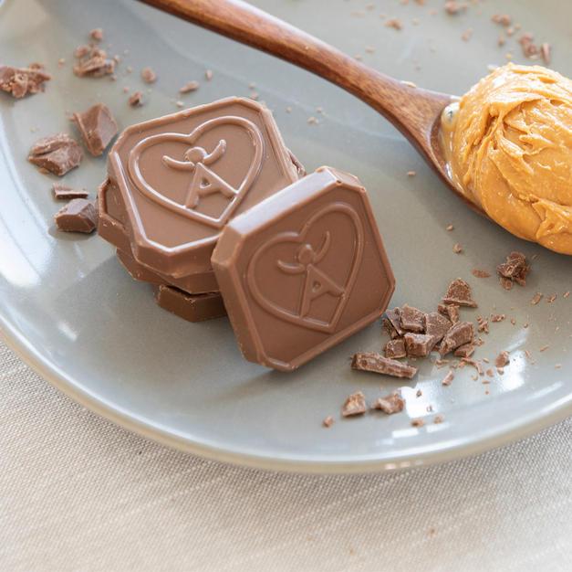 Isadelight Chocolate