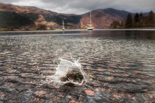 Scottish Highlands 2019