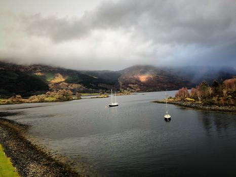 Glencoe, Scotland 2019