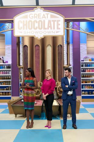 Great Chocolate Showdown Episodde 4
