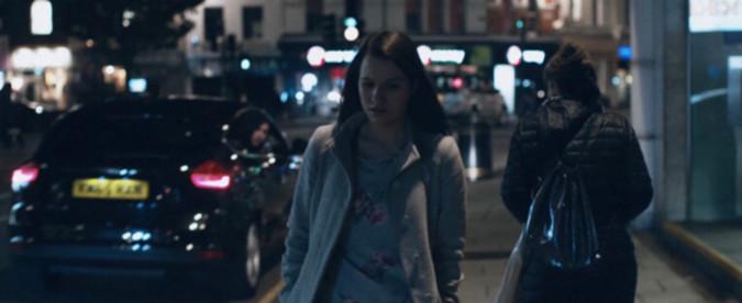 'Work' Short Film 2016