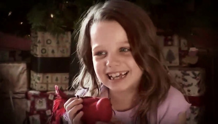 Santa's Beard Music Video 2007