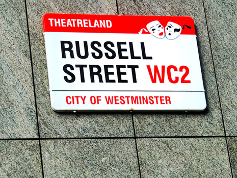 Theatreland 2019