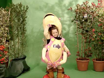 Snip & Clip Photoshoot 2006