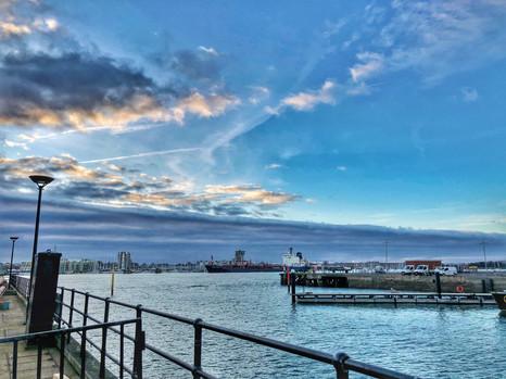 Portsmouth 2020