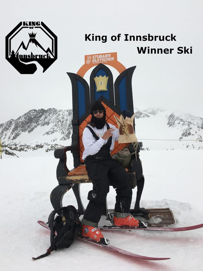 KOIBK SKI Tournament - Battlefield and Winner !!!