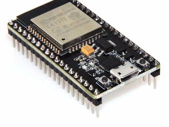 NodeMCU WiFi+Bluetooth IoT מושלם