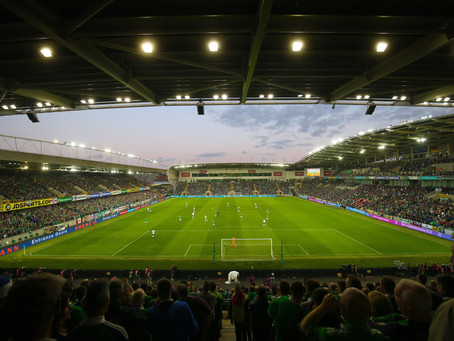 USMNT to Play Northern Ireland in Belfast in March