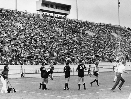 On This Date in Atlanta Soccer History, August 2