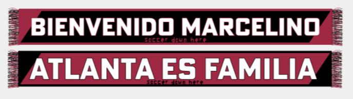 Bienvenido Marcelino!
