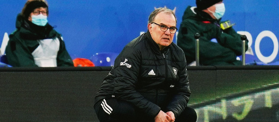 Marcelo Bielsa: An Inspiration to All
