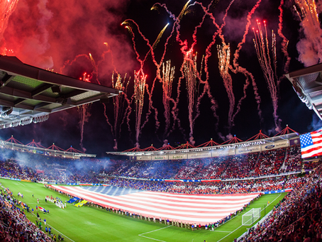 3 Important Match Windows for the USMNT During World Cup Qualifiers