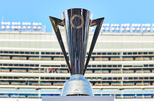 Concacaf Announces New Format, First-Ever Draw for 2021 Gold Cup