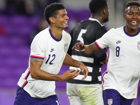 3 ATLUTD Players, 3 Georgia Boys Called to USMNT Gold Cup Roster