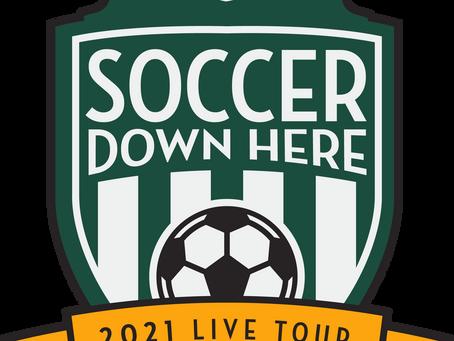 2021 SDH Live Tour