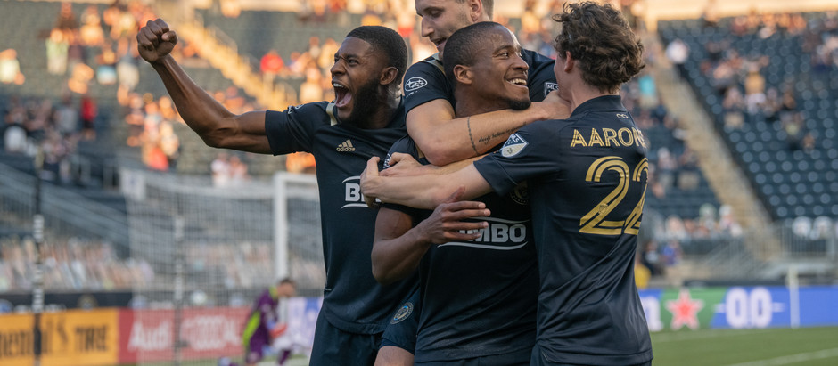 Defense wins MLS Cups