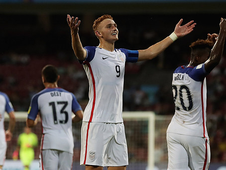 U.S. Soccer Confirms USMNT, USWNT Schedules for 2021