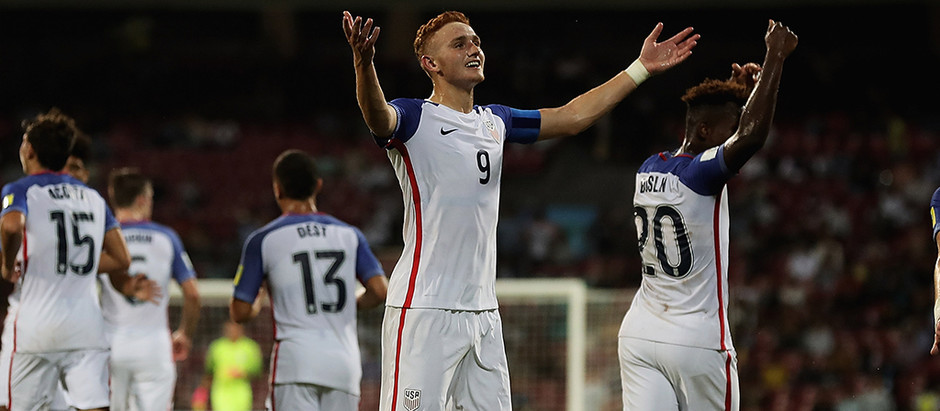 U.S. Soccer Confirms USMNT, USWNT Schedules for 2021