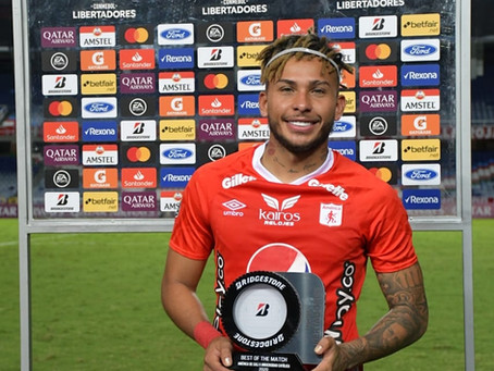 Matchweek 5 in the Copa Libertadores