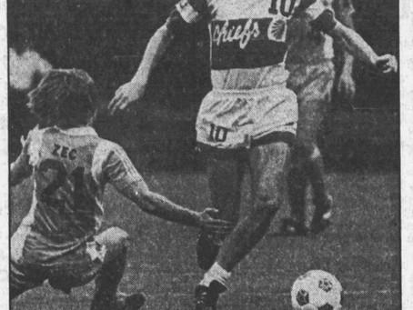 July 27 in Atlanta soccer history