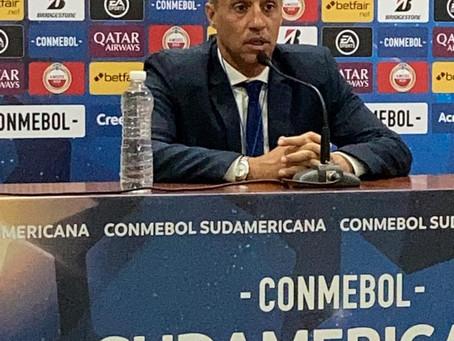 Defensa y Justicia advance in the Copa Sudamericana