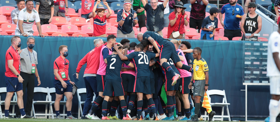 How to Measure Growth: 3 Stats to Judge if the USMNT Has Improved Since July 2019