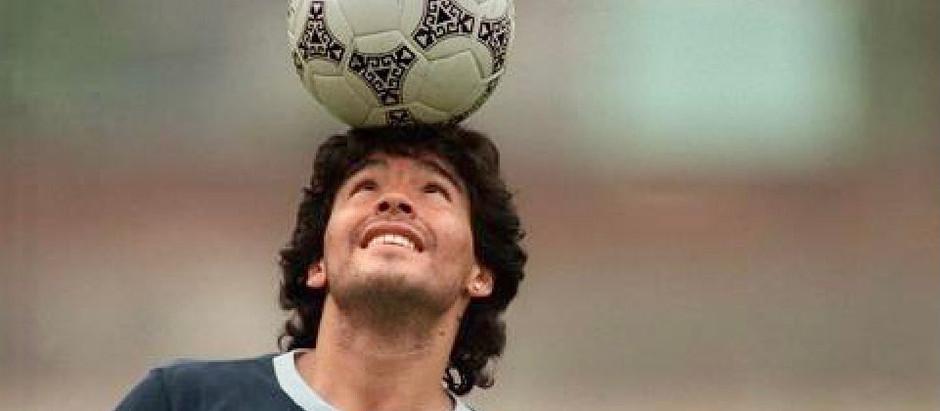Diego is eternal