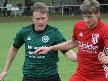 0:1 - Erste Saisonniederlage für den VfL