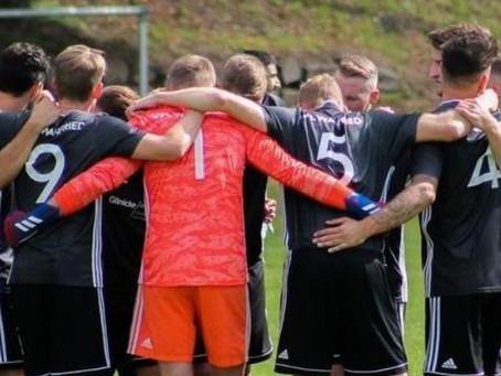 VfL gewinnt deutlich gegen die SG Wehretal