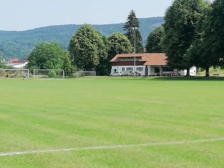 3:5-Niederlage gegen die SG Wehretal II