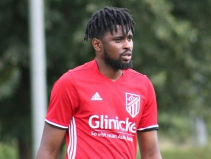 Chinedu Oguguo verstärkt den VfL