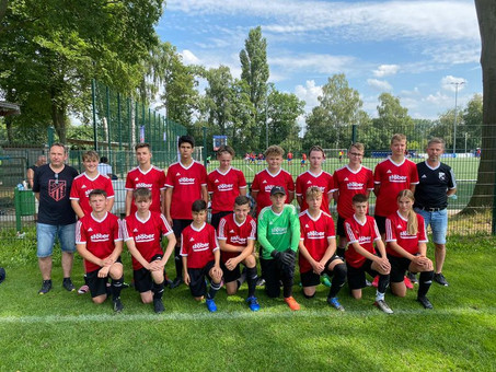 Laola-Cup 2021 in Hamburg