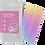 Thumbnail: POPme Disposable Face Mask – Rainbow 🌈  5-Pack
