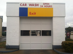 Carwash 10x10