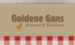 Goldene Gans Brauerei & Wirtshaus