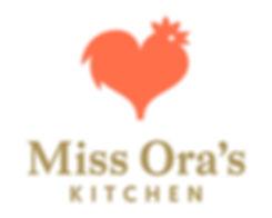 Miss Ora's Kitchen Logo