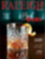 Cocktail Raleigh Magazine Feburary 2019.