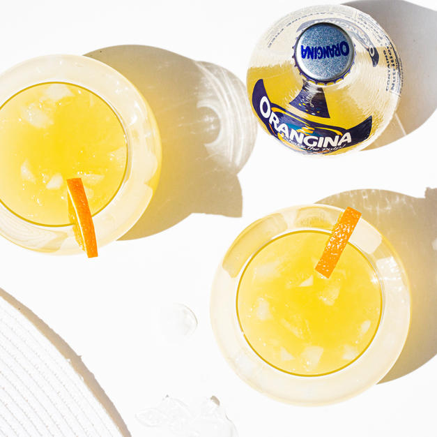 CPG + BEVERAGE PRODUCTS