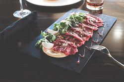 Beef Carpaccio Special