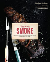Southern Smoke Felicia Trujillo