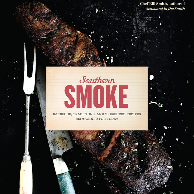 Southern Smoke Cookbook