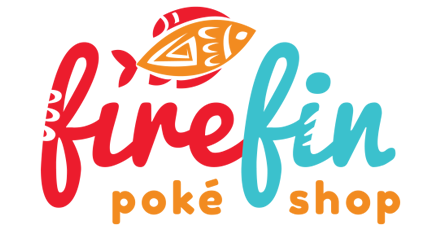 FireFin Poke Shop Chicago IL
