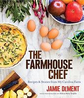 The Farmhouse Chef Felicia Trujillo