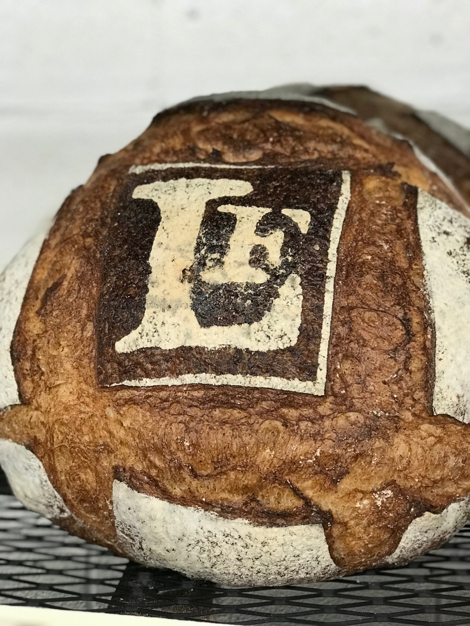 Episode 67 - Lionel Vatinet of La Farm Bakery