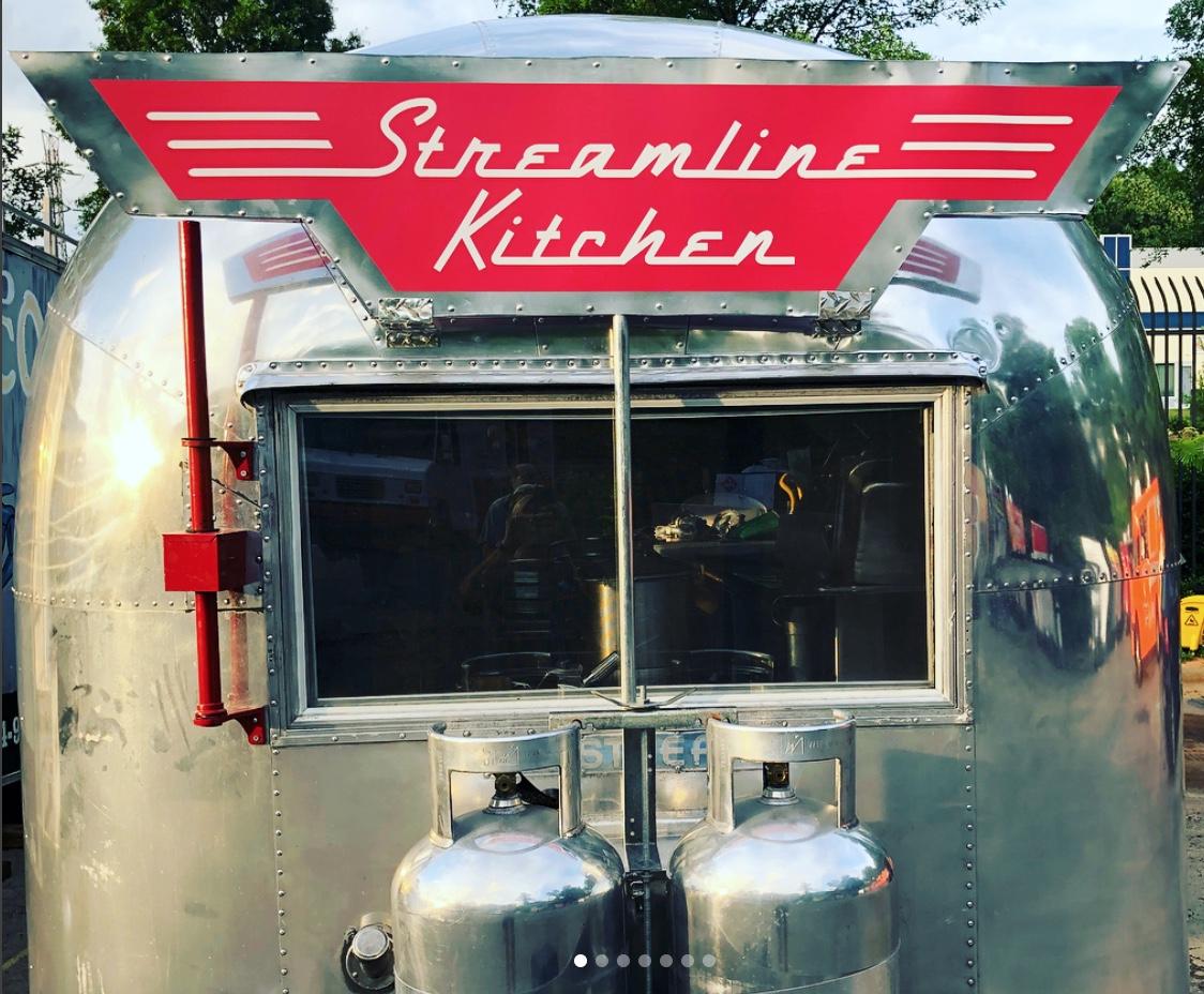 Streamline Kitchen