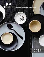 Tuxton Catalog Felicia Trujilo