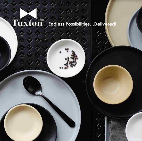 Tuxton Catalog 2019