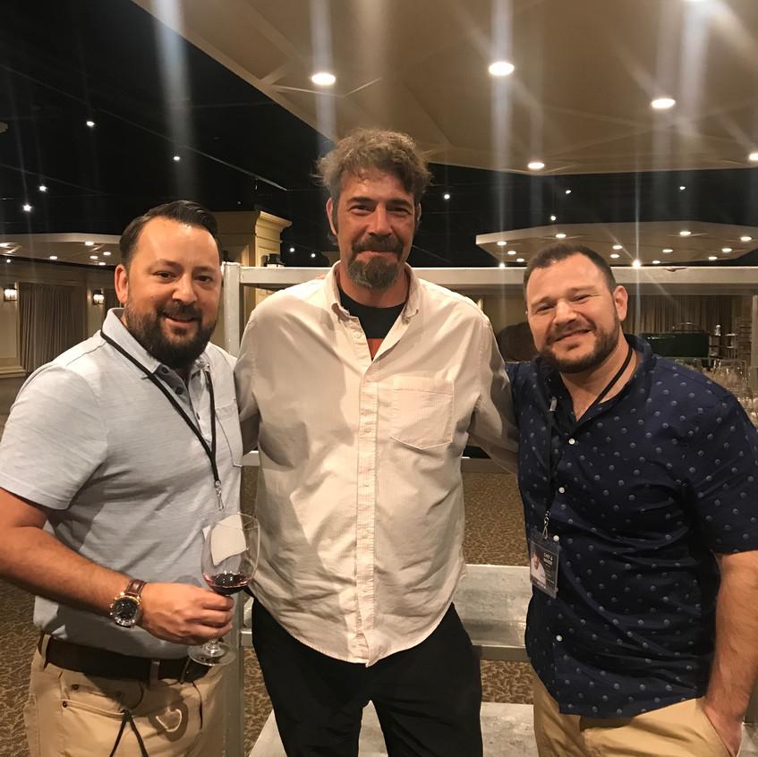 Paul Verica, Max & Matt