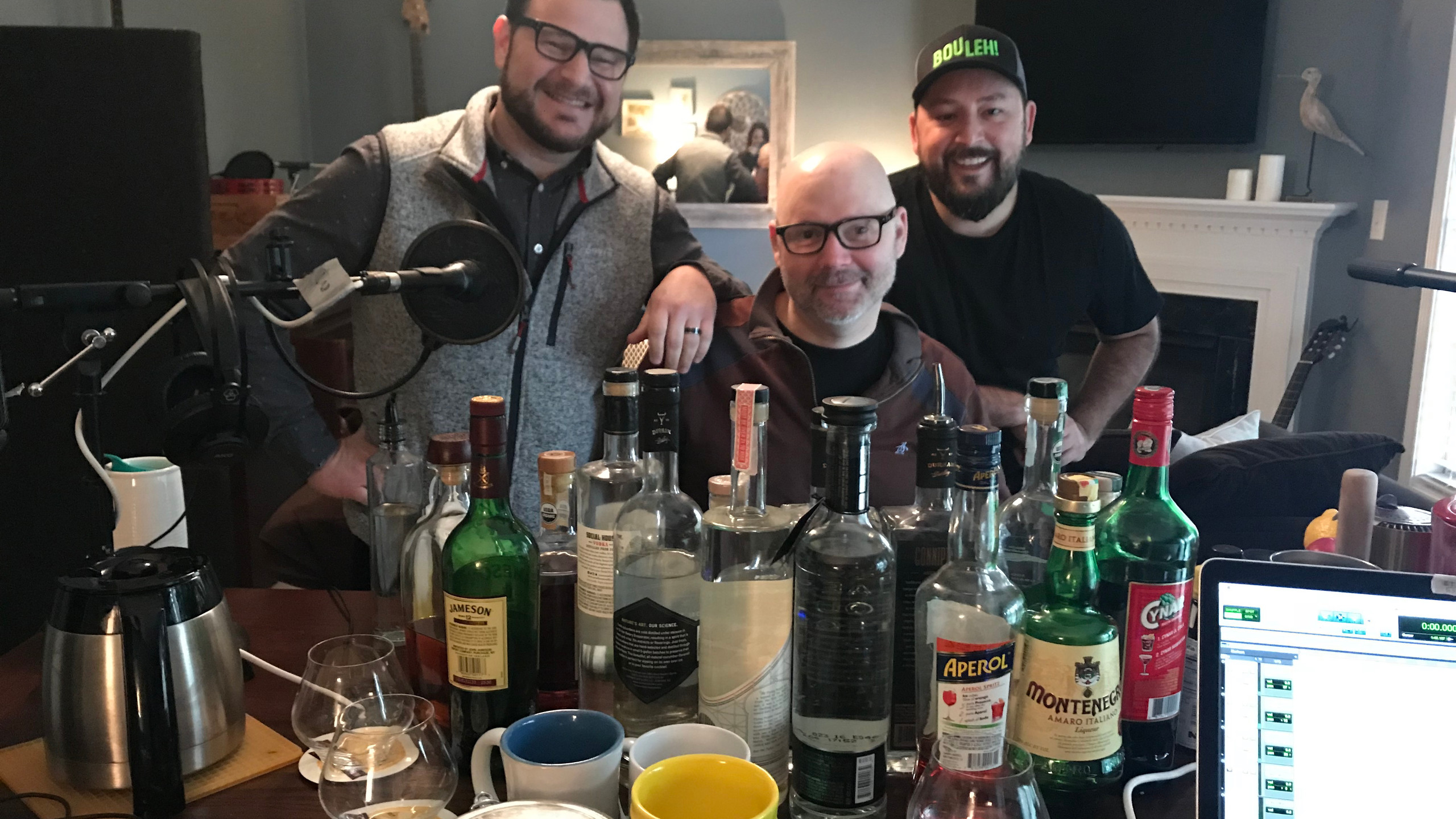 Shannon Healy on the NC F&B Podcast