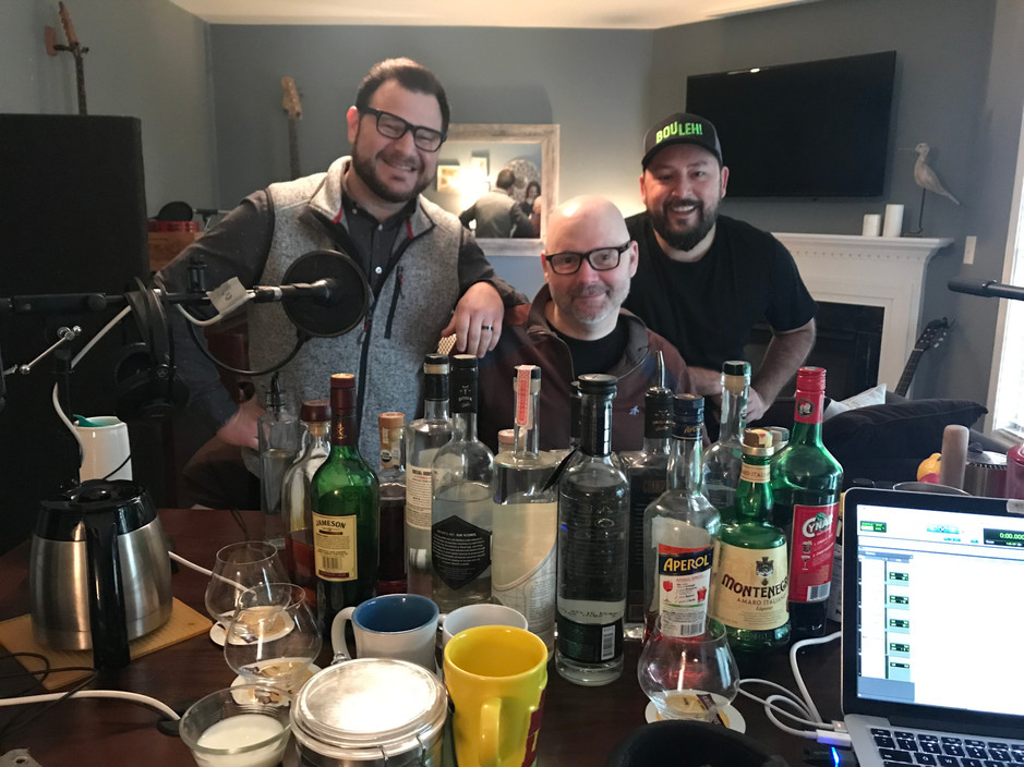 Episode 87 - The Elite Barkeep - Shannon Healy of Alley 26 in Durham, NC